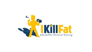 Greg's Personal Training company, I Kill Fat.